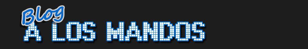 A los mandos | Blog del programa de videojuegos