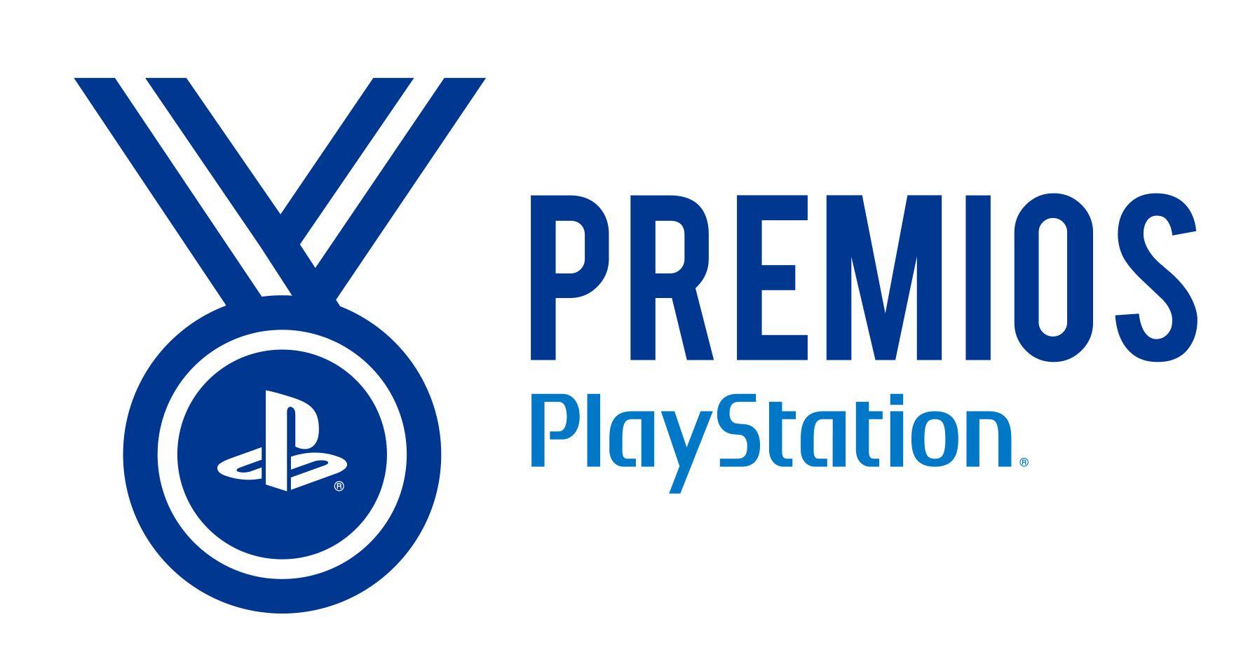 Logo Premios PlayStation