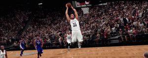 """NBA 2K16 - MiCARRERA: """"La historia completa"""""""