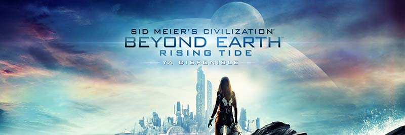Sid Meier's Civilization: Beyond EarthT - Rising Tide
