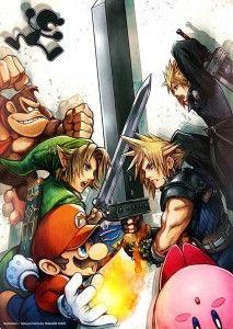 Super-Smash-Bros-Nomura-arte