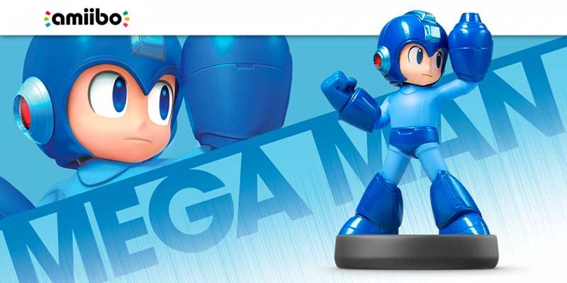 Mega Man Legacy Collection ya disponible para 3DS