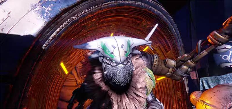 Destiny: El Rey de los Poseídos Actualización Abril
