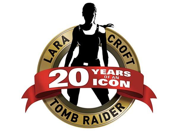 Conmemorando el 20 aniversario de Tomb Raider