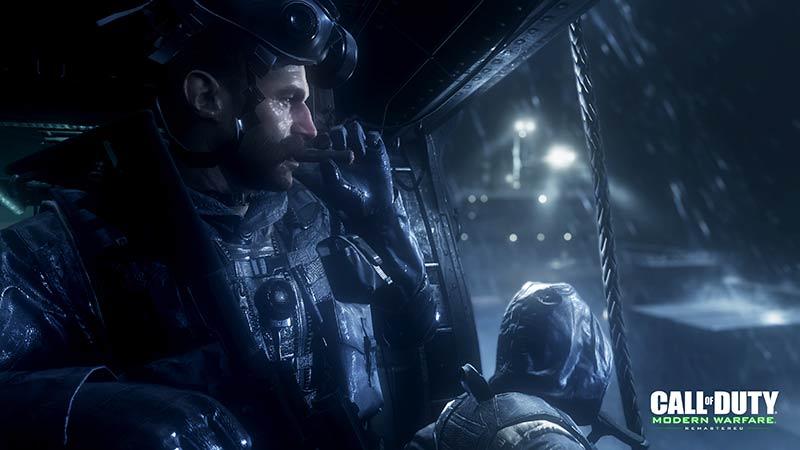 Call of Duty®: Modern Warfare® Remastered