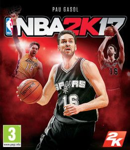 NBA_2K17_portada_Pau_Gasol