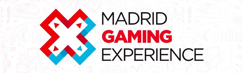 Madrid Gaming Experience: la feria del ocio digital de la capital