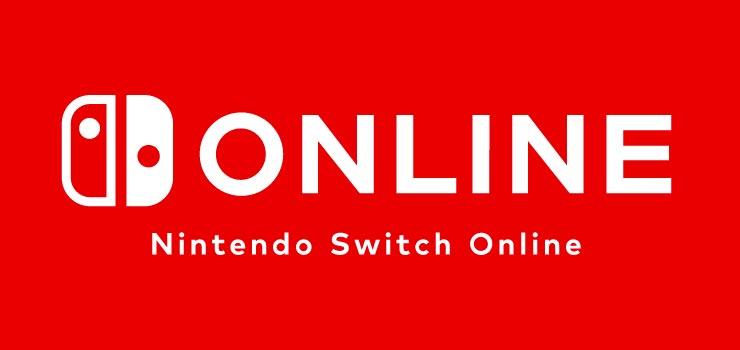 Servicio Nintendo Switch Online